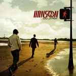 Hanson - The Walk