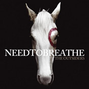 Needtobreathe - The Outsiders